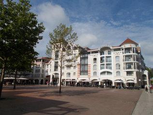 Arcachon 1015 for Apart hotel arcachon